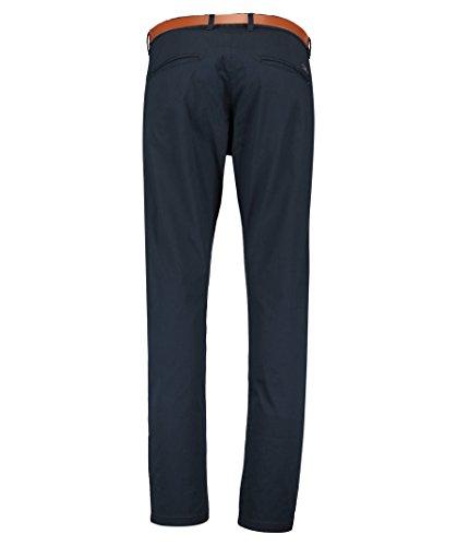 SELECTED HOMME Herren Hose Shhyard Slim St Pants Noos Dark Sapphire