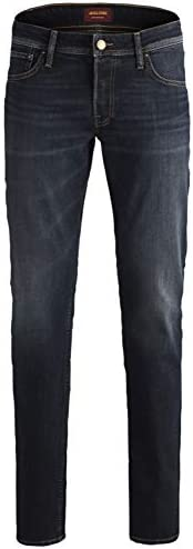 Jack and Jones JJIGLENN JJORIGINAL CJ 197 Erkek Jean