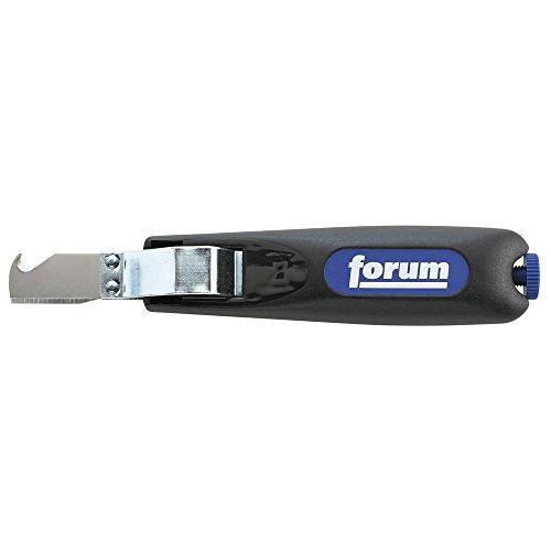 Forum 4317784843577 Couteau à dégainer pour câbles de 4 à 28 mm de diamètre