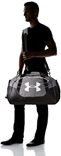 Under Armour Unisex Ua Undeniable Duffle 3.0 Md Sporttasche Graphite