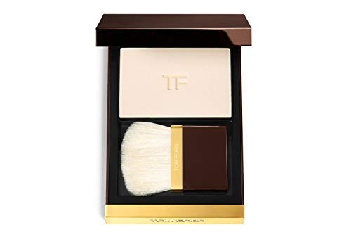Tom Ford Translucent Finishing Powder Made in Belgium 9g - ALABASTER NUDE -