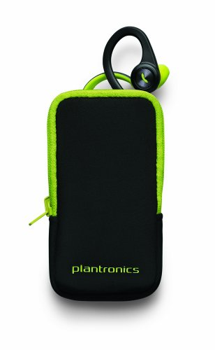 Plantronics Backbeat Fit Cuffia, Verde
