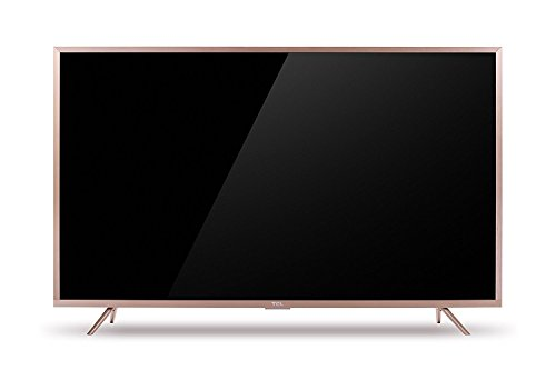 TCL 139.7 cm (55 inches) P2 L55P2US 4K UHD LED Smart TV (Golden)