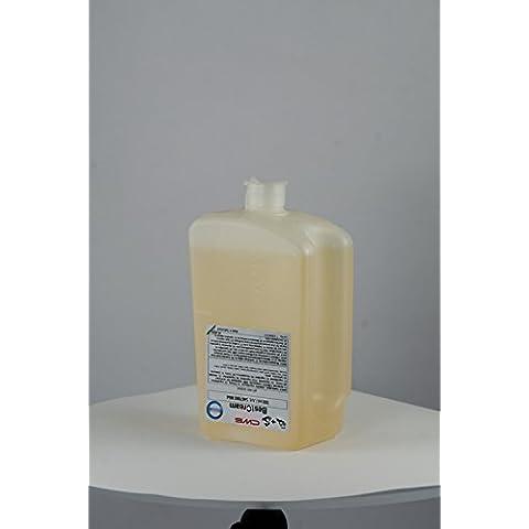 CWS 5467 Cartuccia di sapone Seifencreme 500 ml best Schiuma, 12 Patr. nella finestra di