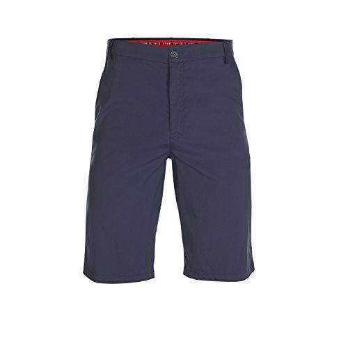 XFORE pantalon de golf tech short 'Dundee' pour homme tech hydrofuge respirante, en bleu, taille XL