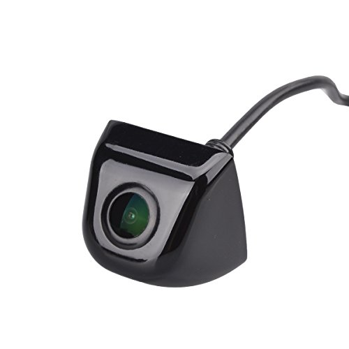 Sincere Nachtbetrieb Sicht Rückfahrkamera 170 Grad Auto Rückansicht Kamera Wasserdichte CCD Rückfahrkamera (XL-962)