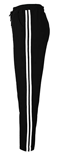 Emma & Giovanni - Pantalones Deporte Yoga Fitness