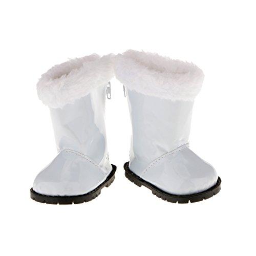 a821a20f5dafad Die Beste Paar Puppen Schuhe Für 18-Zoll-Puppen American Girl Schuhe ...