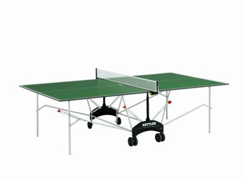Kettler Tischtennistisch Classic, grün, 07046-100