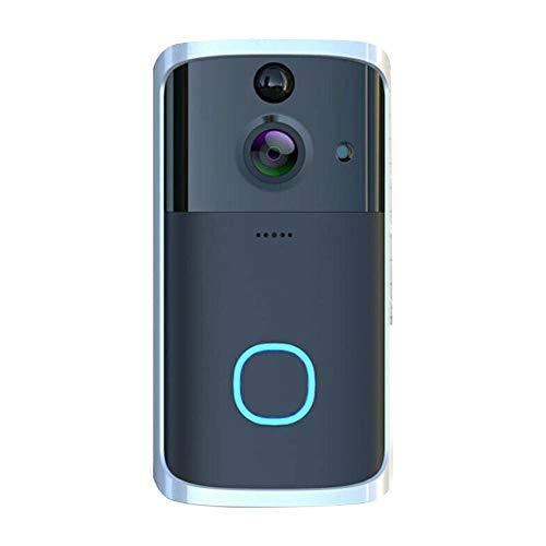M7 Smart WiFi Türklingel Video Remote Home Monitoring Intercom Drahtlose Türklingel IP-Kamera drahtlose Türklingel Videoüberwachung Kamera-monitoring-software