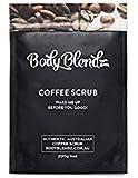 Body Blendz Café Exfoliante Corporal - 200 gr