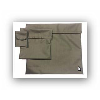 Bag Faraday Safety Pocket L Natogrün Survivor Military