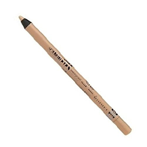 RIMMEL LONDON ScandalEyes Waterproof Kohl Kajal Eye Liner - Nude (Brow Pomade Soft Brown)