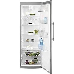 Réfrigérateur 1 porte Electrolux ERF4113AOX - Réfrigérateur 1 porte - 395 litres - Froid brassé - Dégivrage automatique - Inox - Classe A++ / Pose libre
