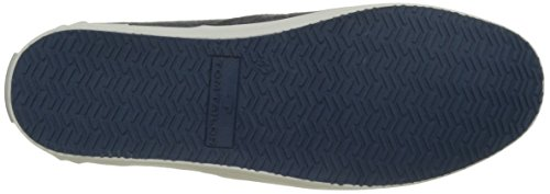 Tom Tailor 2781505, Sneaker Uomo blu (navy)