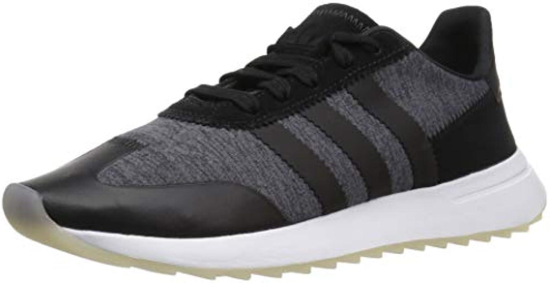 adidas originaux des femmes est flb_runner w, noyau noir / gris blanc / gris / nous cinq, 9 m 225706
