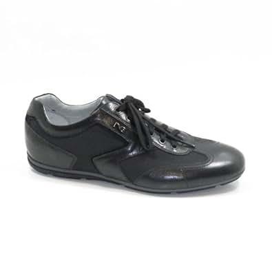 Nero giardini uomo sneakers nero 45 scarpe e borse - Amazon scarpe nero giardini ...
