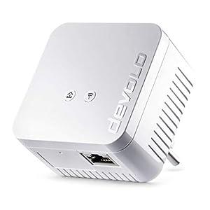 31XoKDMrnFL. SS300  - Devolo dLAN WiFi Powerlan Adapter