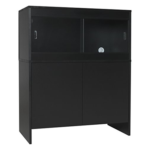 Monkfield Standard Cabinet, 91 cm Length x 46 cm Depth x 66...