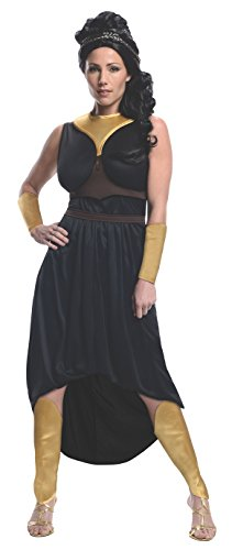 Frank Miller's 300 Königin Gorgo Kostüm, Größe:L