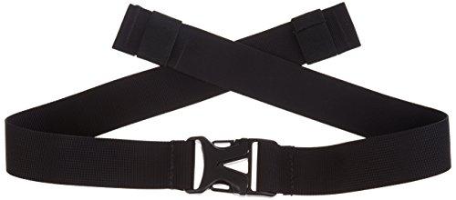 millet-belt-buckle-40-sac-a-dos-noir-taille-u