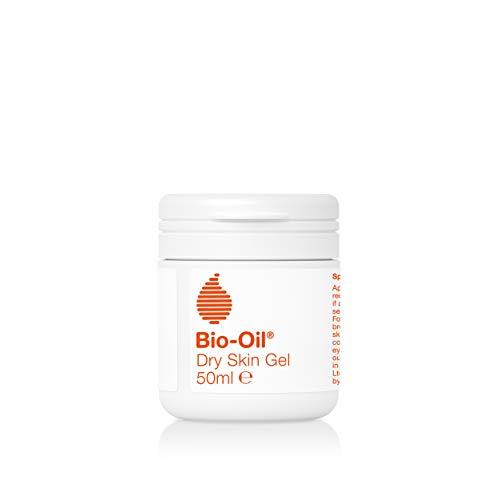 Bio Oil, gel per pelle secca.
