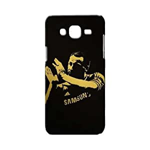 G-STAR Designer 3D Printed Back case cover for Samsung Galaxy A8 - G3478