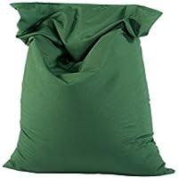 Preisvergleich für Sitzsack für Kinder - Tobekissen - 100x70 cm (grün)