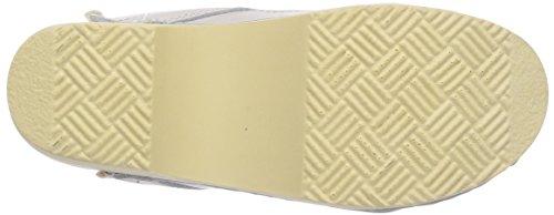 Gevavi - 4000 Bighorn Flexibler Clog  Weiß   36, Zoccolo unisex bianco (Weiß  (weiss (wit) 01))