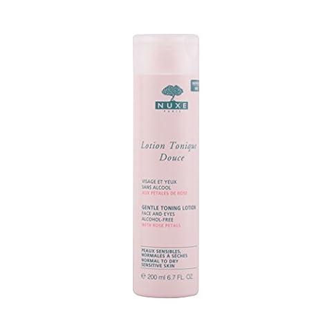 NUXE - PETALES DE ROSE lotion tonique douce 200 ml-Unisexe