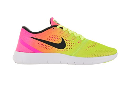 Nike Free Rn Oc, Chaussures de Running Entrainement Homme MULTI-COLOR/MULTI-COLOR