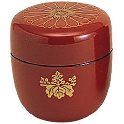 Tokyo Matcha Selection - Natsume Tea Caddy : Japanese Family