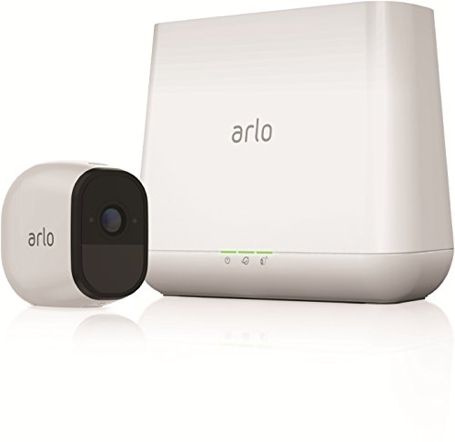 sprachsteuerung berwachungskamera netgear arlo versteht sich mit alexa housecontrollers. Black Bedroom Furniture Sets. Home Design Ideas
