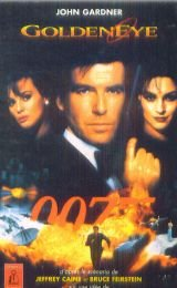 James Bond 007 : Goldeneye