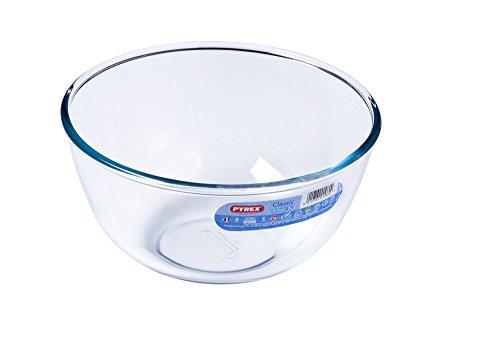 Pyrex 180000 Salatschüssel, 2 L