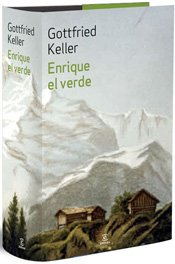 Enrique el verde par Gottfried Keller