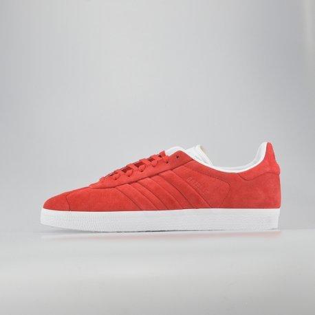 adidas gazelle rojas 42