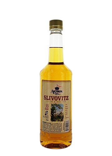Plum Slivovitz 45% ABV, 75 cl