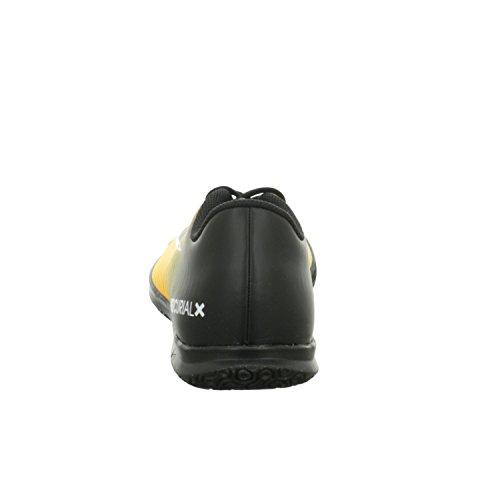 Nike Mens Mercurialx Vortex Iii Ic Scarpe Da Calcio Arancione