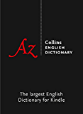 Collins English Dictionary: Complete and Unabridged (Collins Complete and Unabridged)