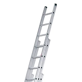 Arrow 2.2m DIY Triple Extension Ladder