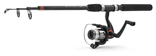 Ready 2 Fish Telescopic Spin Combo with Kit by Ready 2 Fish