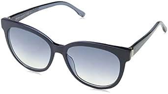 Boss Unisex-Adults 0849/S EU Sunglasses, Blkcry Cryst, 54 HUGO BOSS
