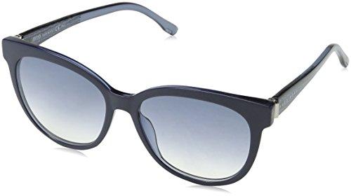 BOSS Hugo Damen 0849/S U3 Sonnenbrille, Blau (Bluette/Grey Sf), 54
