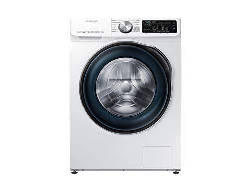 Samsung WW10N645RBW lavatrice Libera installazione Caricamento dall'alto Bianco 10 kg 1400 Giri/min A+++-40%
