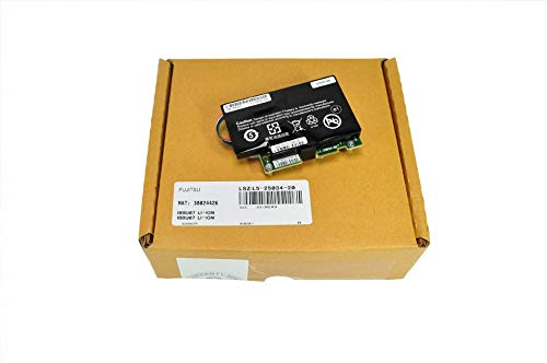 Preisvergleich Produktbild IPC-Computer Fujitsu BBU - Batterie Backup Einheit - iBBU07 für Fujitsu Primergy TX300 S5 D2619