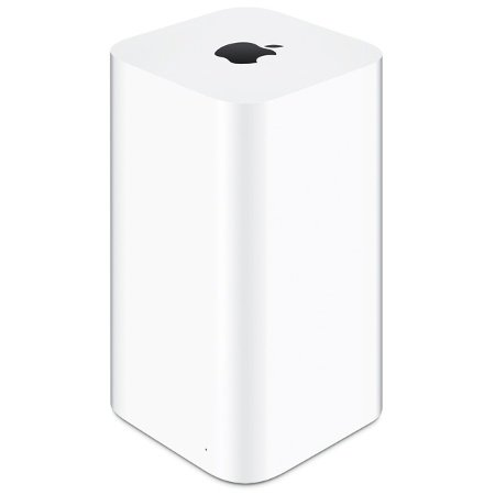 Apple AirPort Extreme WLAN Access Point, ME918Z/A (Airport-basisstation)