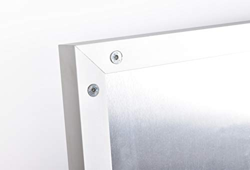 INFRAROT-HEIZUNG 600W- 60x100cm-Bild-Heizung Heiz-Panel Elektro-Heizung Heiz-Körper Bild 4*