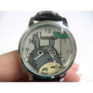 My Neighbor Totoro Armbanduhr beobachten (Süßes Paar Ideen Für Kostüm)