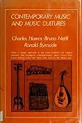Contemporary Music and Music Cultures